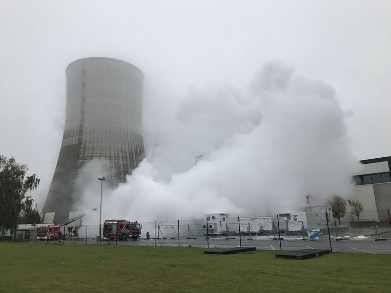 Fire in Belgium raises questions about safety and costs of Li-Ion systems